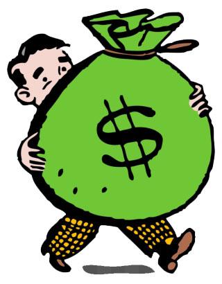 money bag2